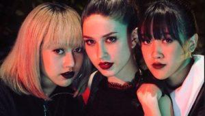 Secret – Jeena, Emma,Pam