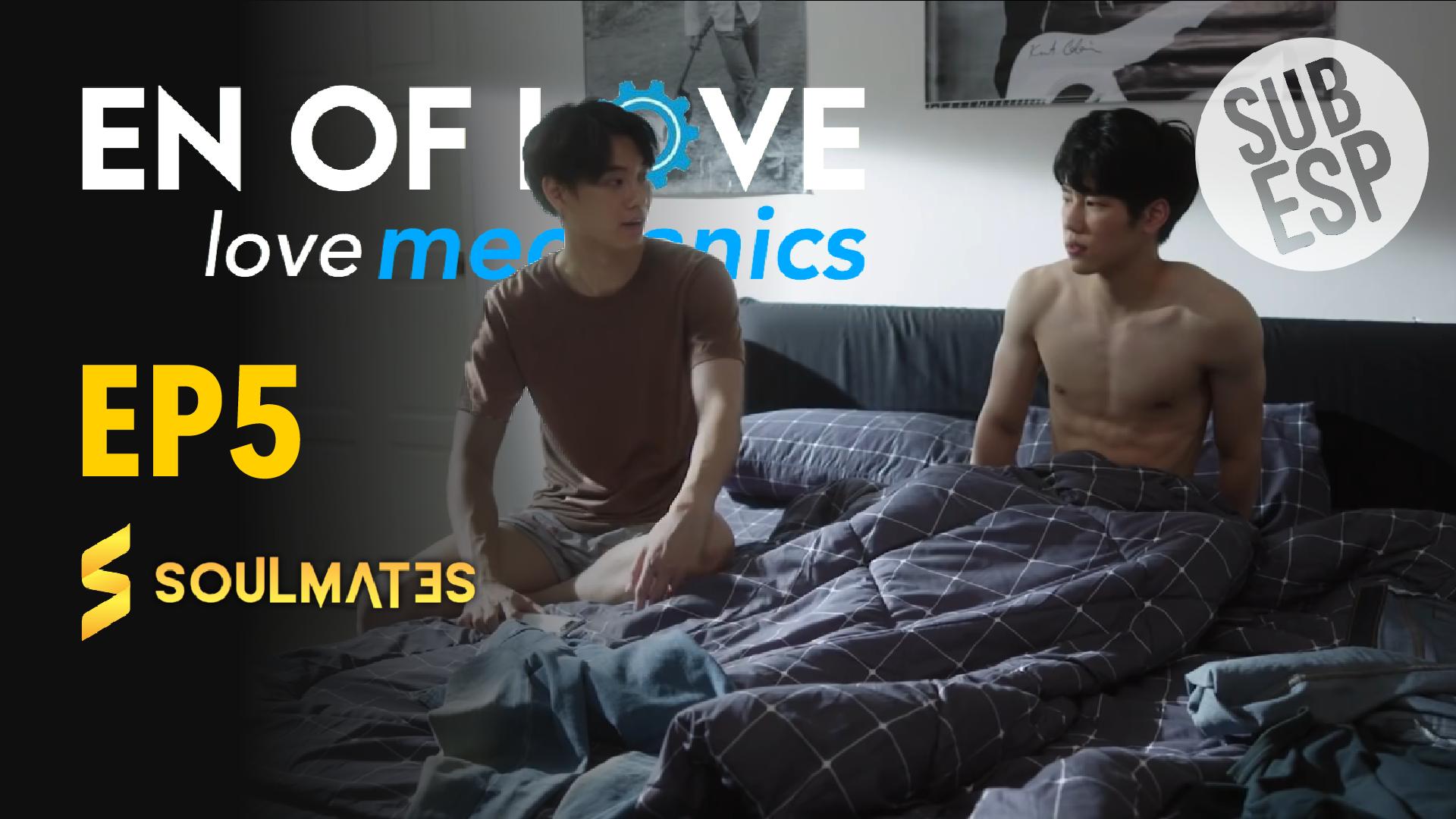 Love Mechanics: T1-E1