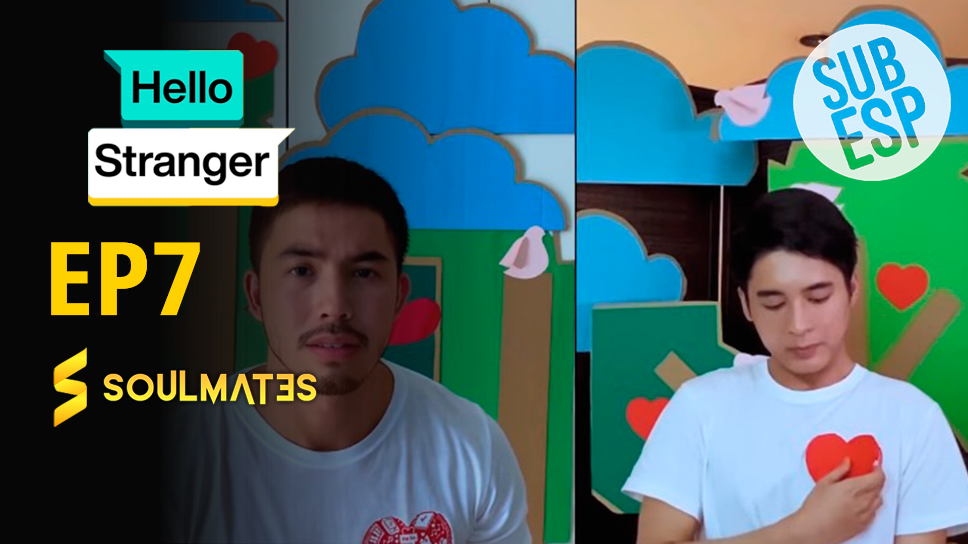 Hello, Stranger: 1×7