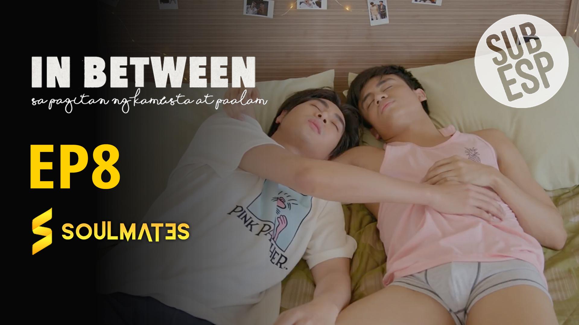 In between: T1-E8