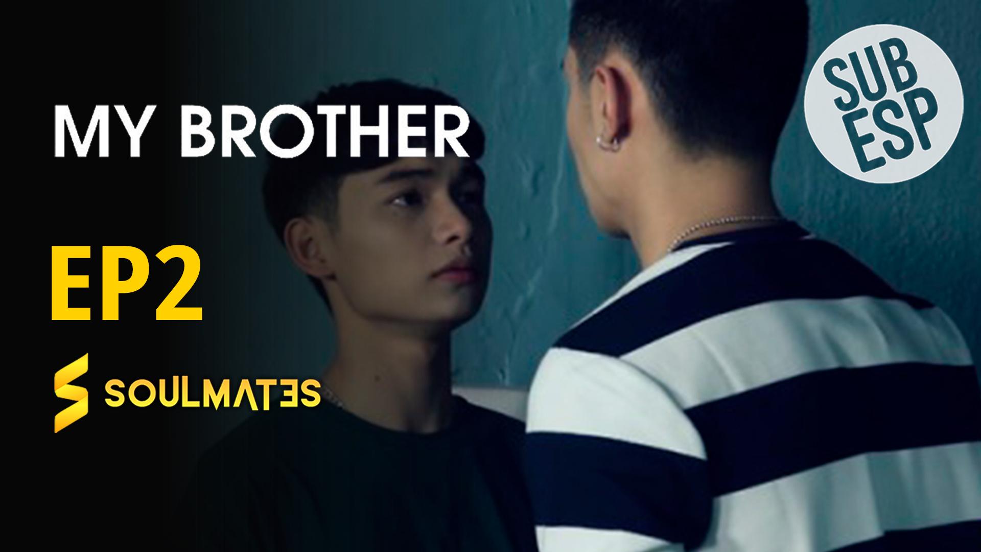 Đam Mỹ / My Brother: 1×2