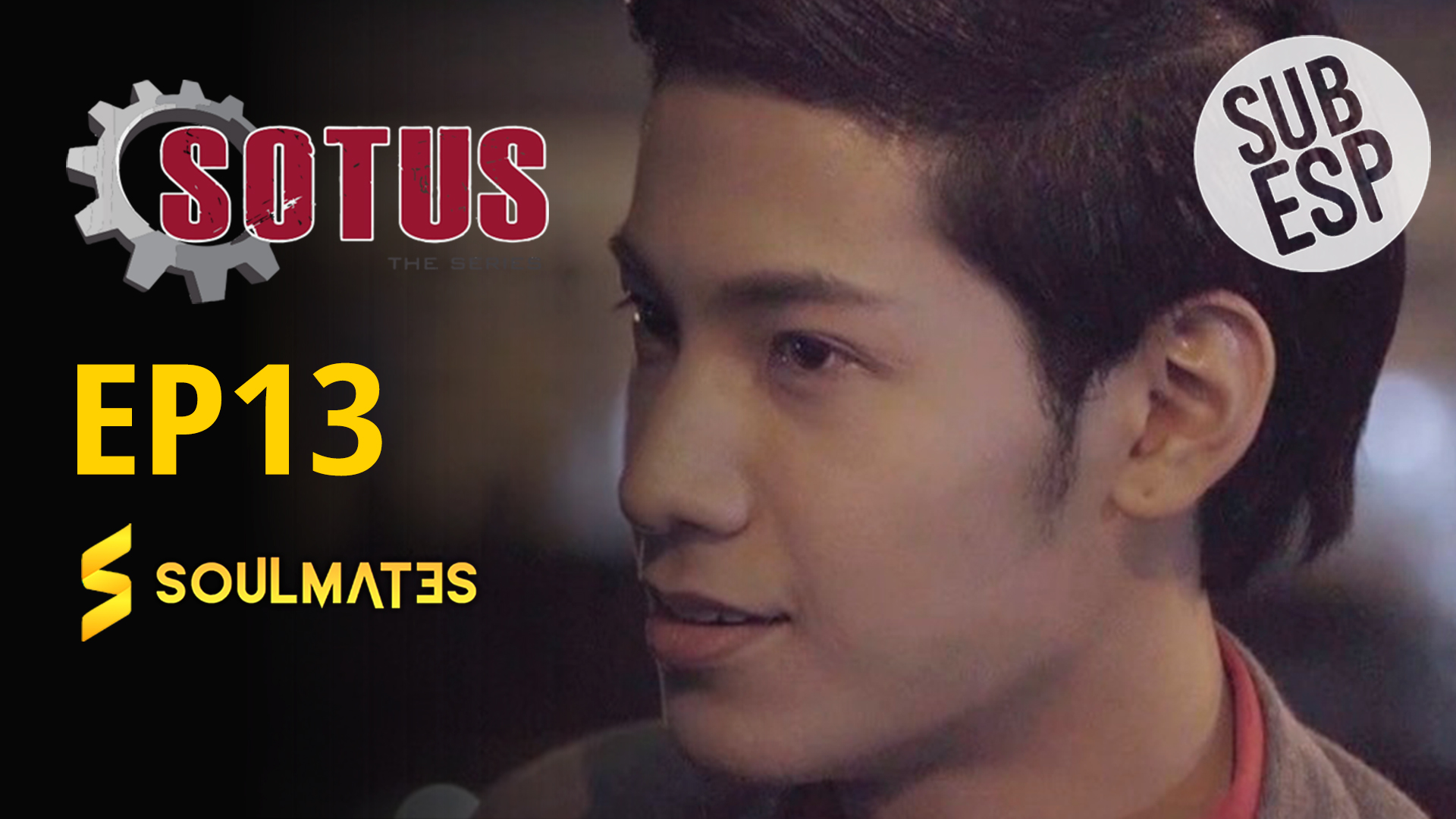 SOTUS The Series: 1×13