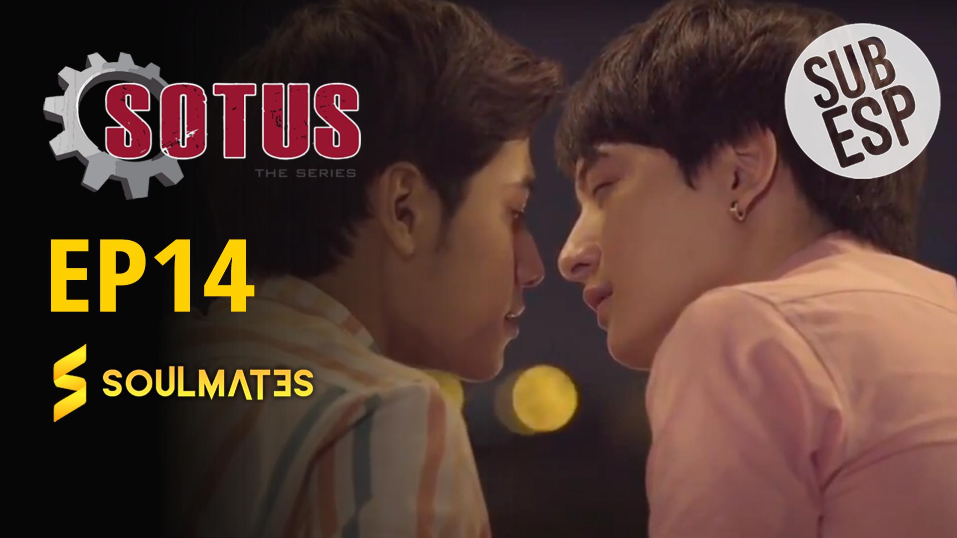 SOTUS The Series: 1×14