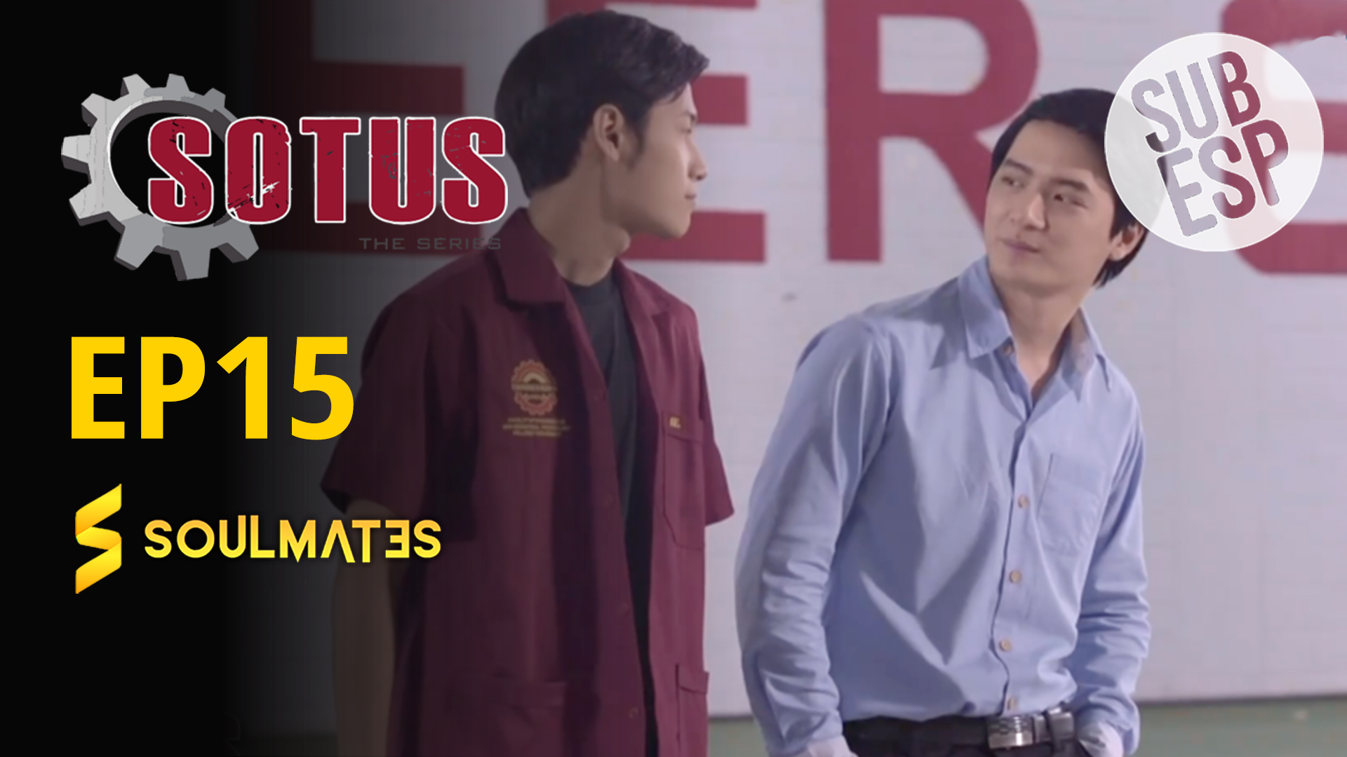 SOTUS The Series: 1×15
