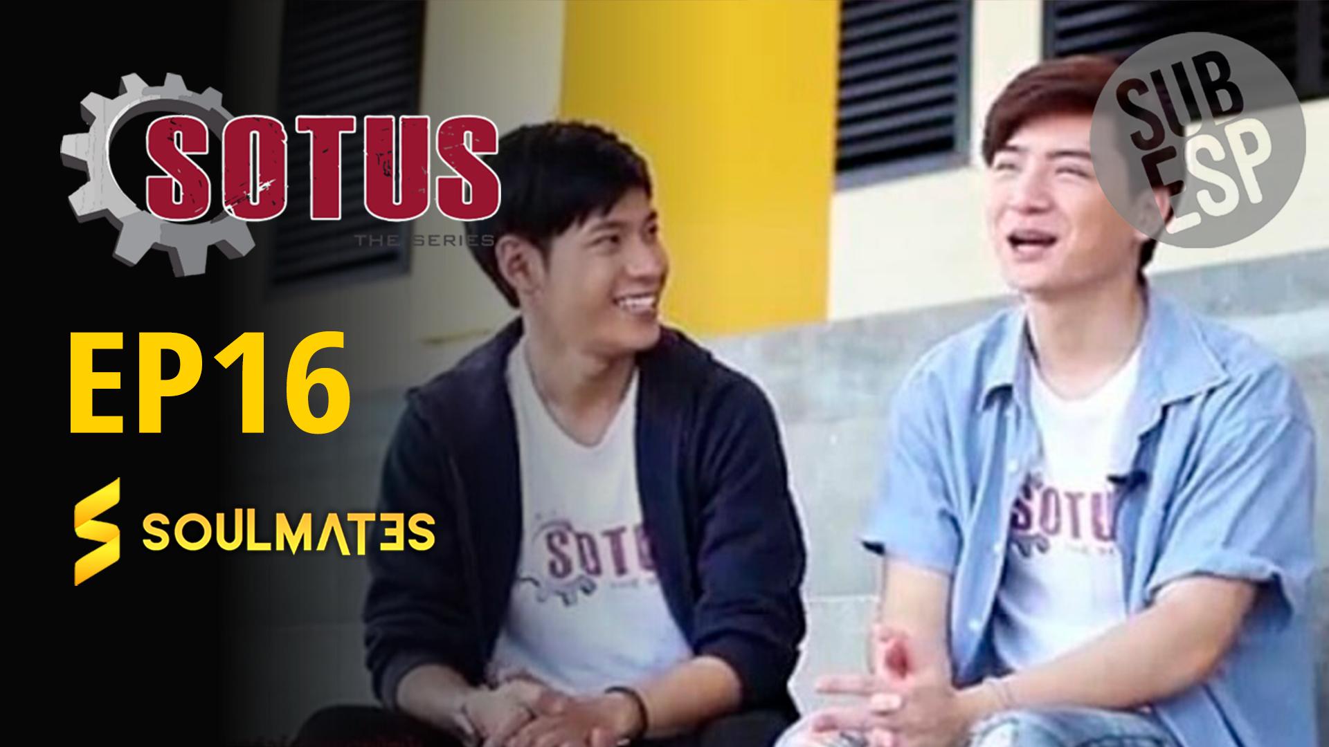 SOTUS The Series: 1×16