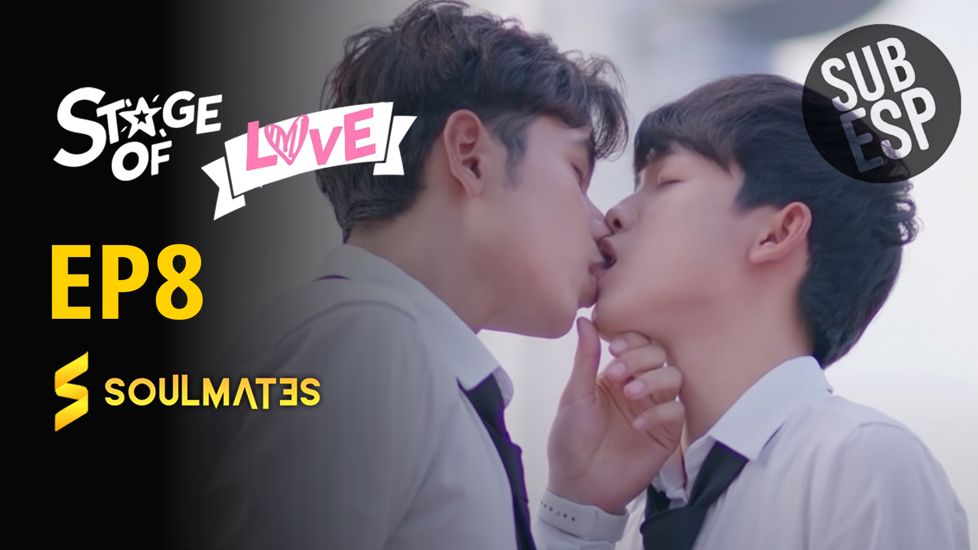 Stage Of Love: The Series: 1×8