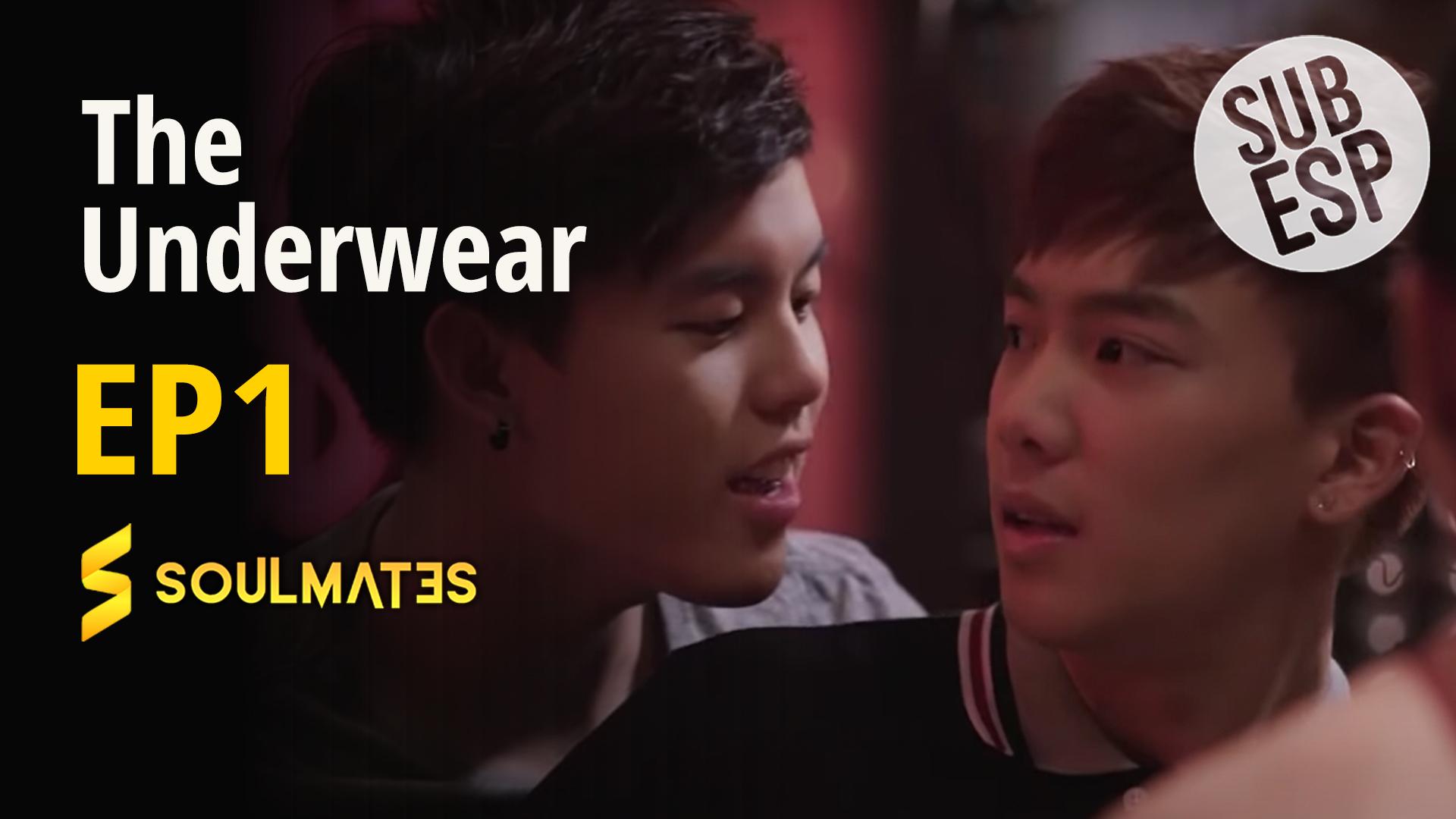 The Underwear – The Series: 1×1