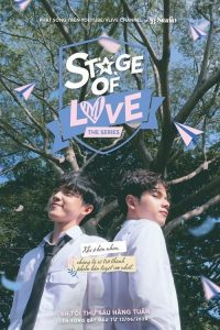 Stage Of Love: The Series: Season 1