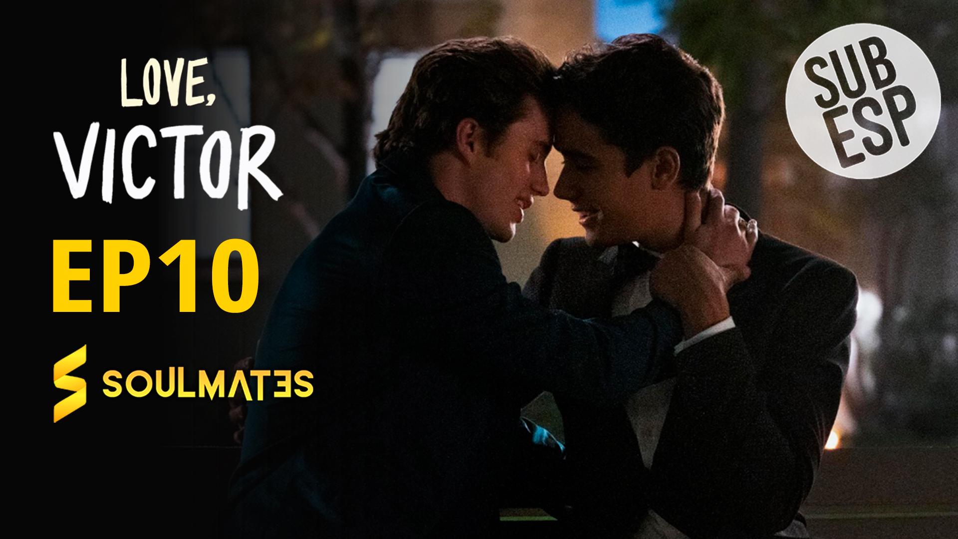 Love, Victor: 1×10