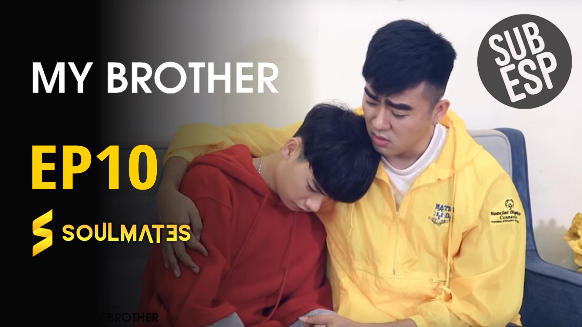 Đam Mỹ: My Brother : 1×10