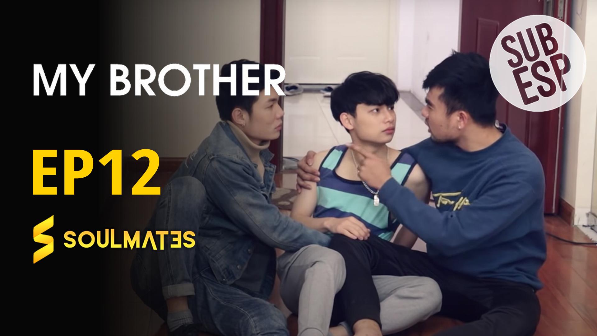 Đam Mỹ: My Brother : 1×12