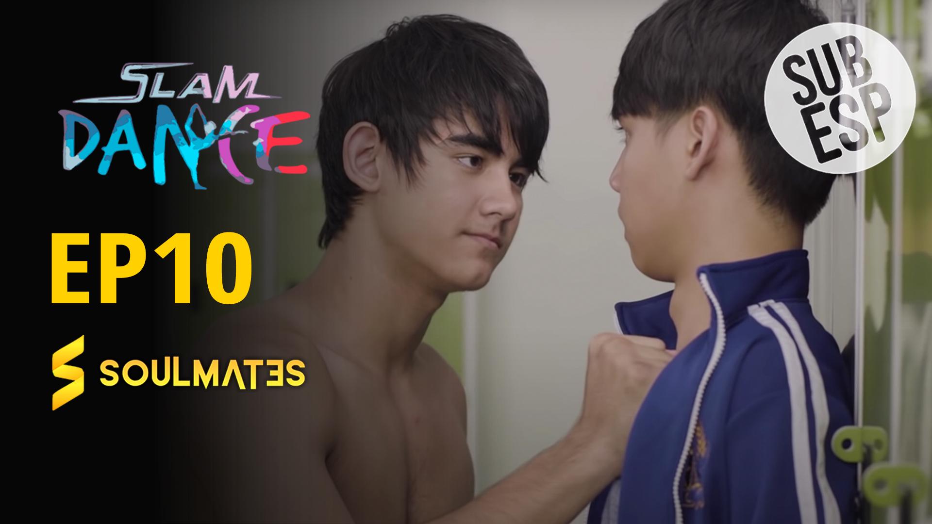 Slam Dance – The Series: 1×10