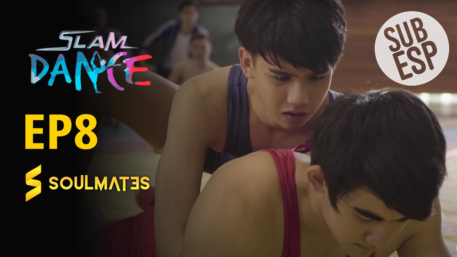 Slam Dance – The Series: 1×8