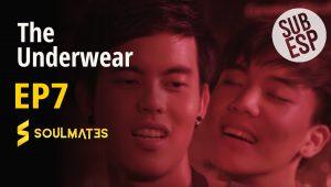 The Underwear – The Series: 1×7