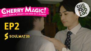 Cherry Magic! 30sai made Dotei dato Mahotsukai ni Narerurashii: T1-E2