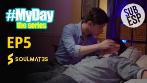 MY DAY THE SERIES T1:E5