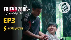 FRIENDZONE 2 – T2:E3