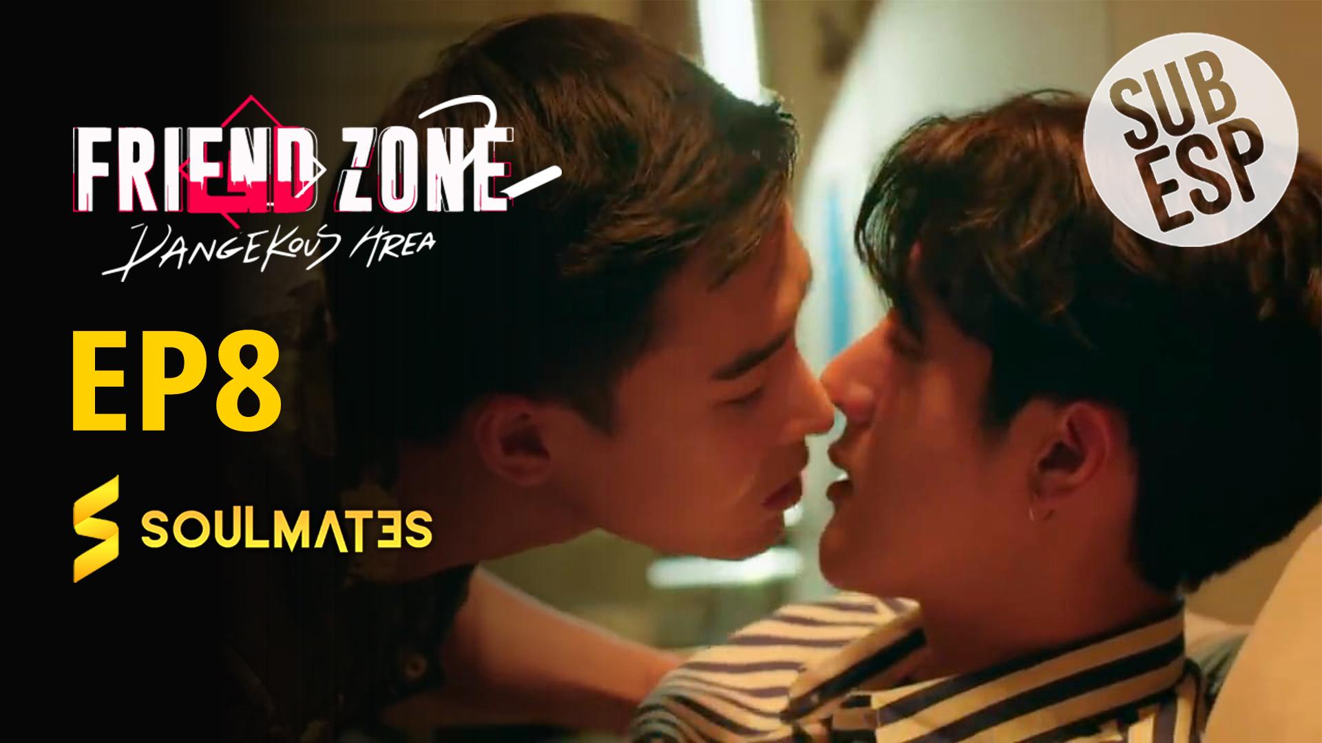 FRIENDZONE 2 – T2:E8