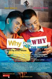 Why Love Why The Series