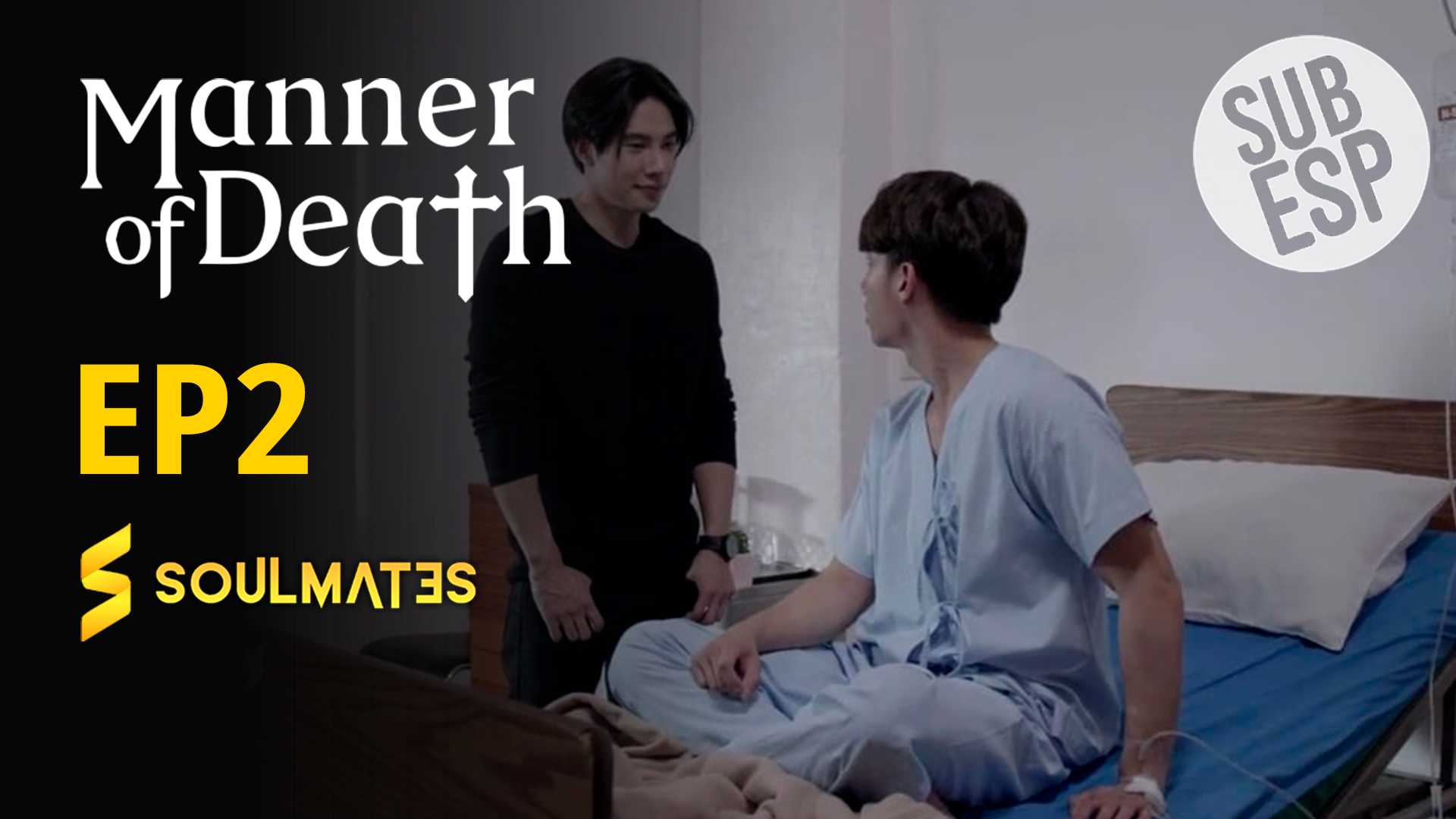 MANNER of DEATH – T1:E2