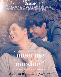 Meet Me Outside: Season 1