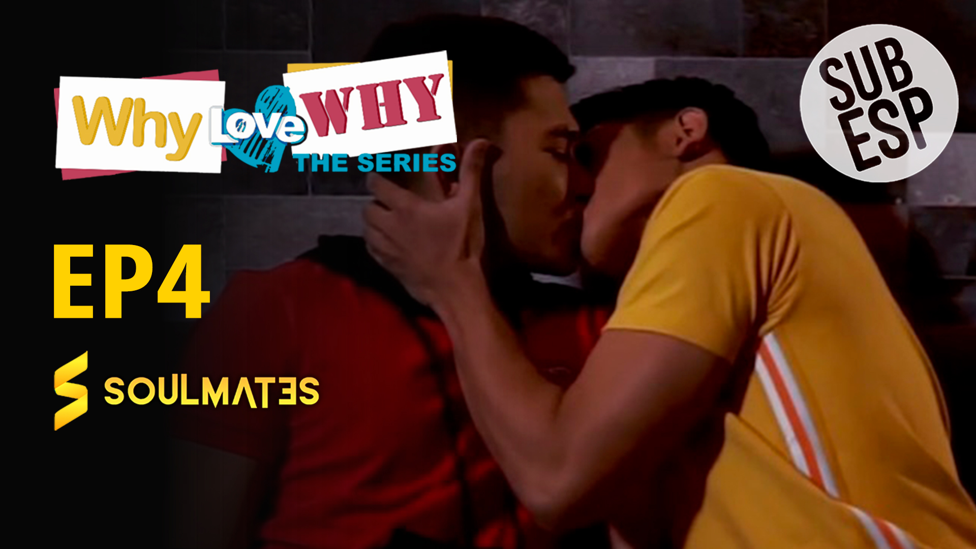 Why Love Why The Series: 1×4