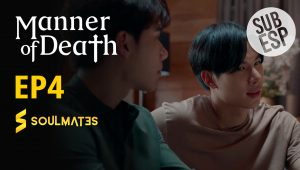 MANNER of DEATH – T1:E4