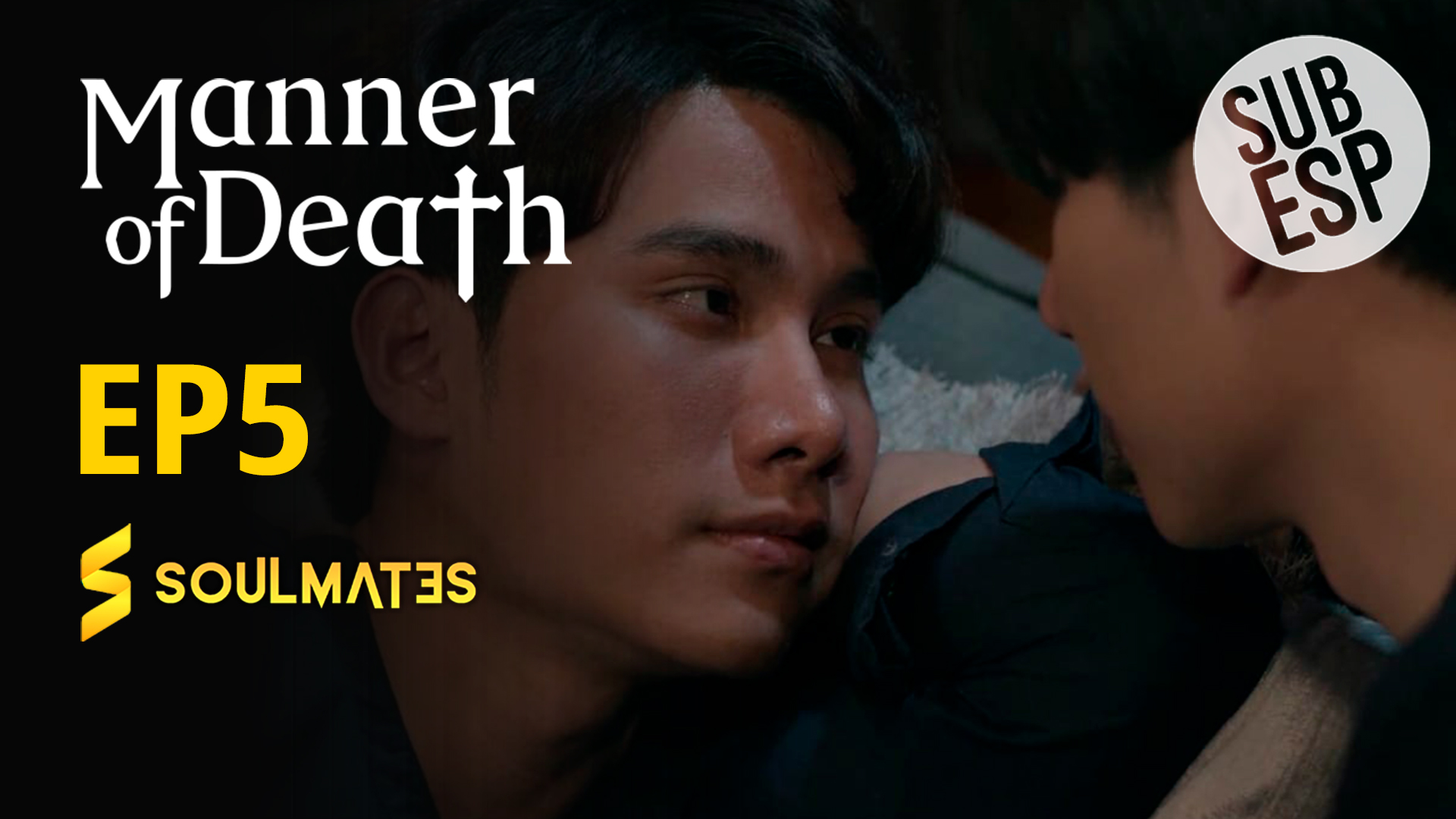 MANNER of DEATH – T1:E5