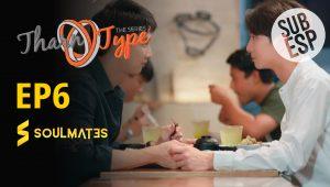 THARNTYPE S2 – T2:E6