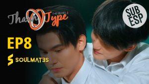 THARNTYPE S2 – T2:E8