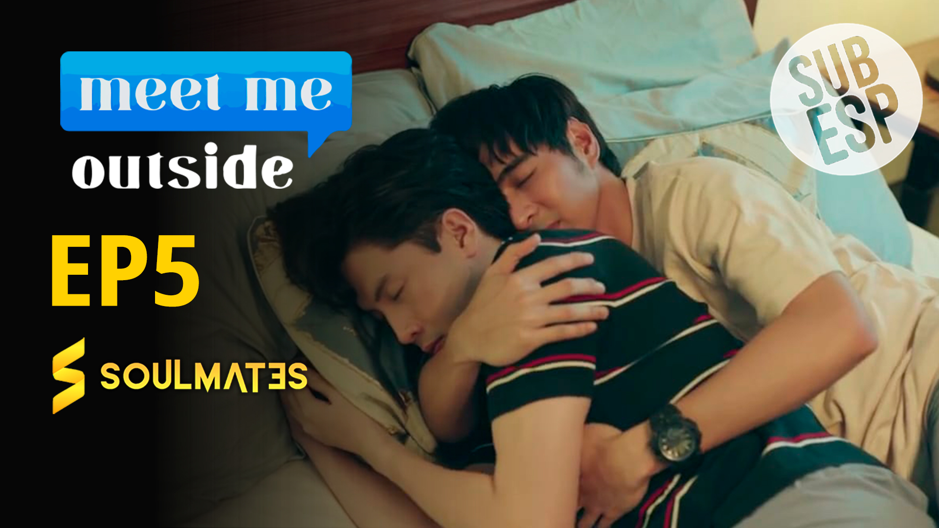 MEET ME OUTSIDE – T1:E5