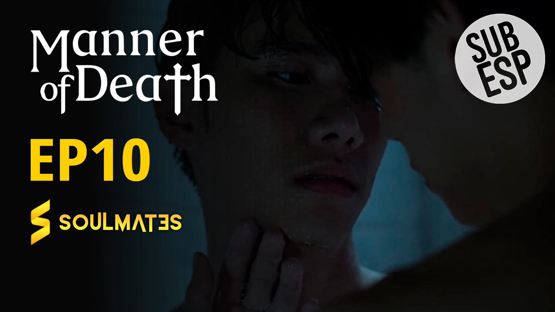 MANNER OF DEATH – T1:E10