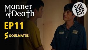 MANNER OF DEATH – T1:E11