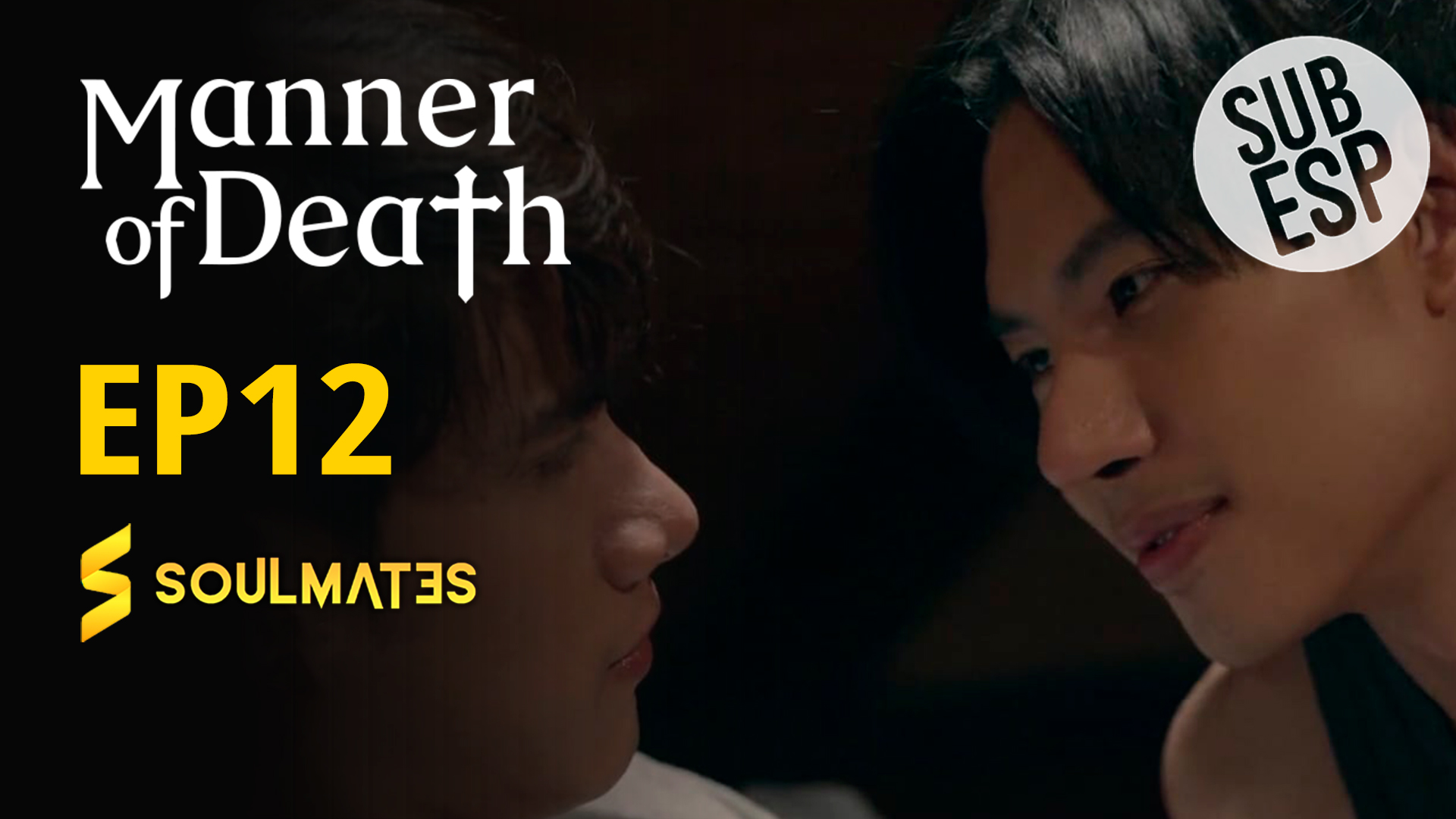 MANNER OF DEATH – T1:E12