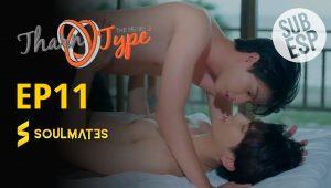 THARNTYPE S2 – T2:E11