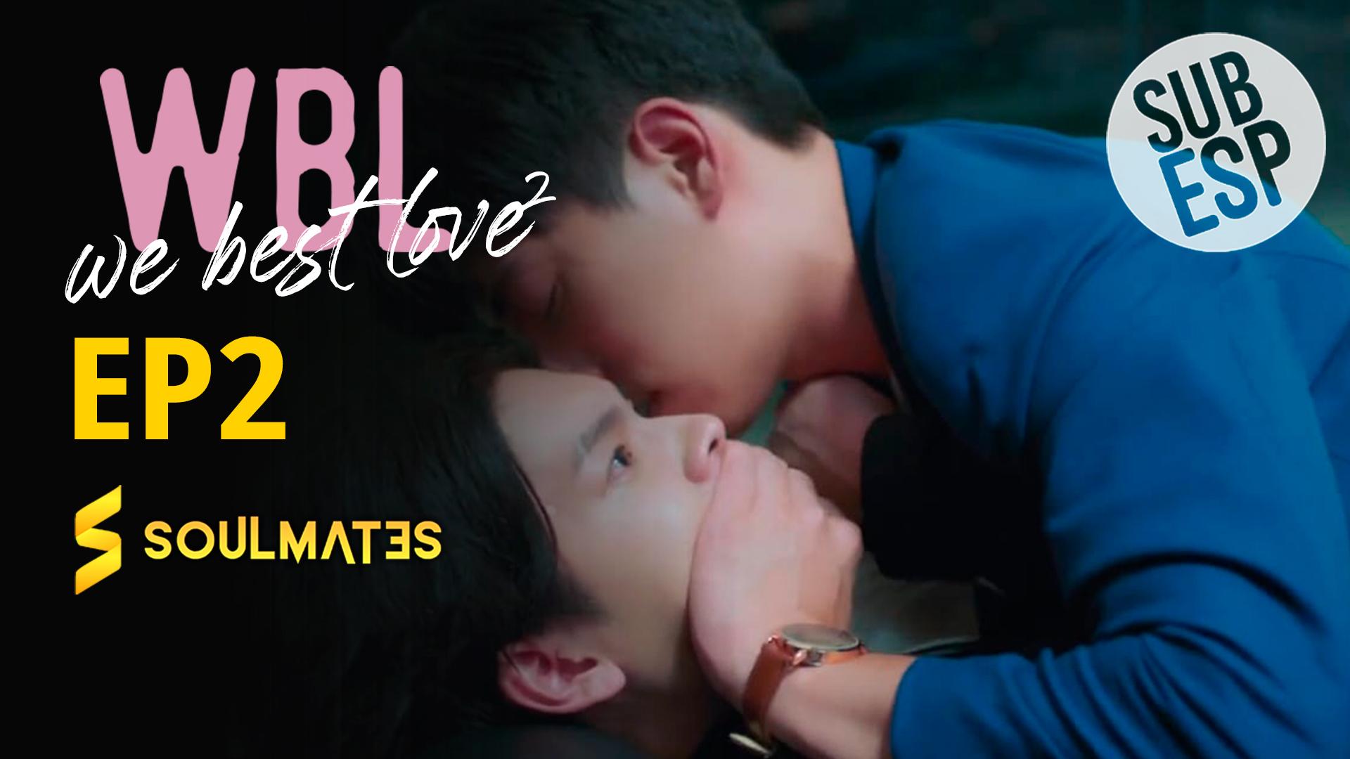 We Best Love: Mr.Fighting 2nd – T2:E2
