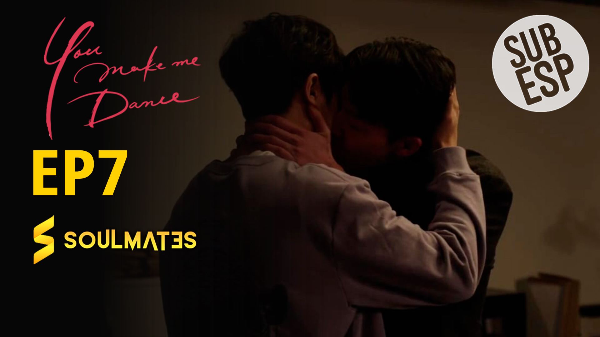 You Make Me Dance – T1:E7