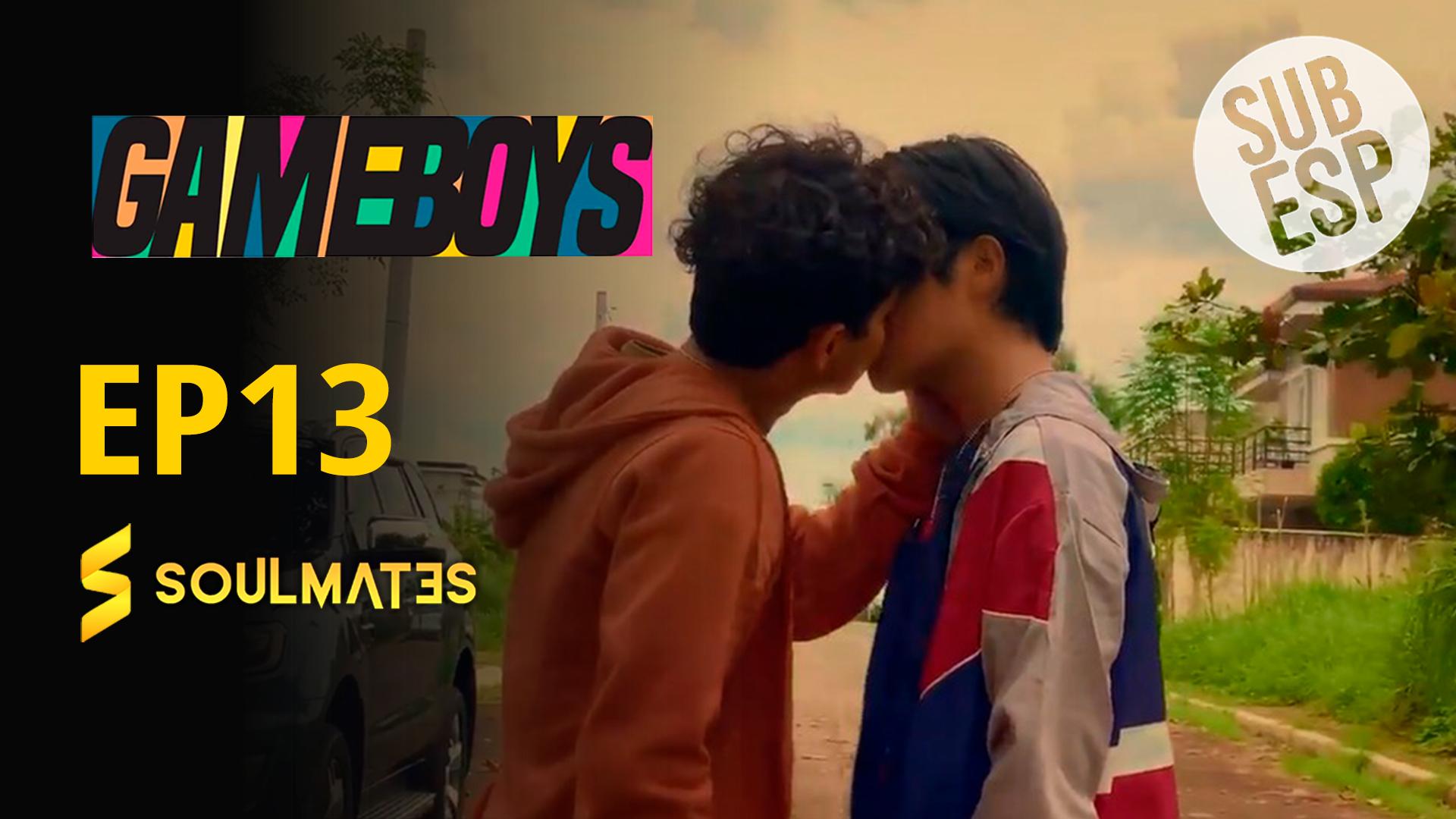 Gameboys: 1×13