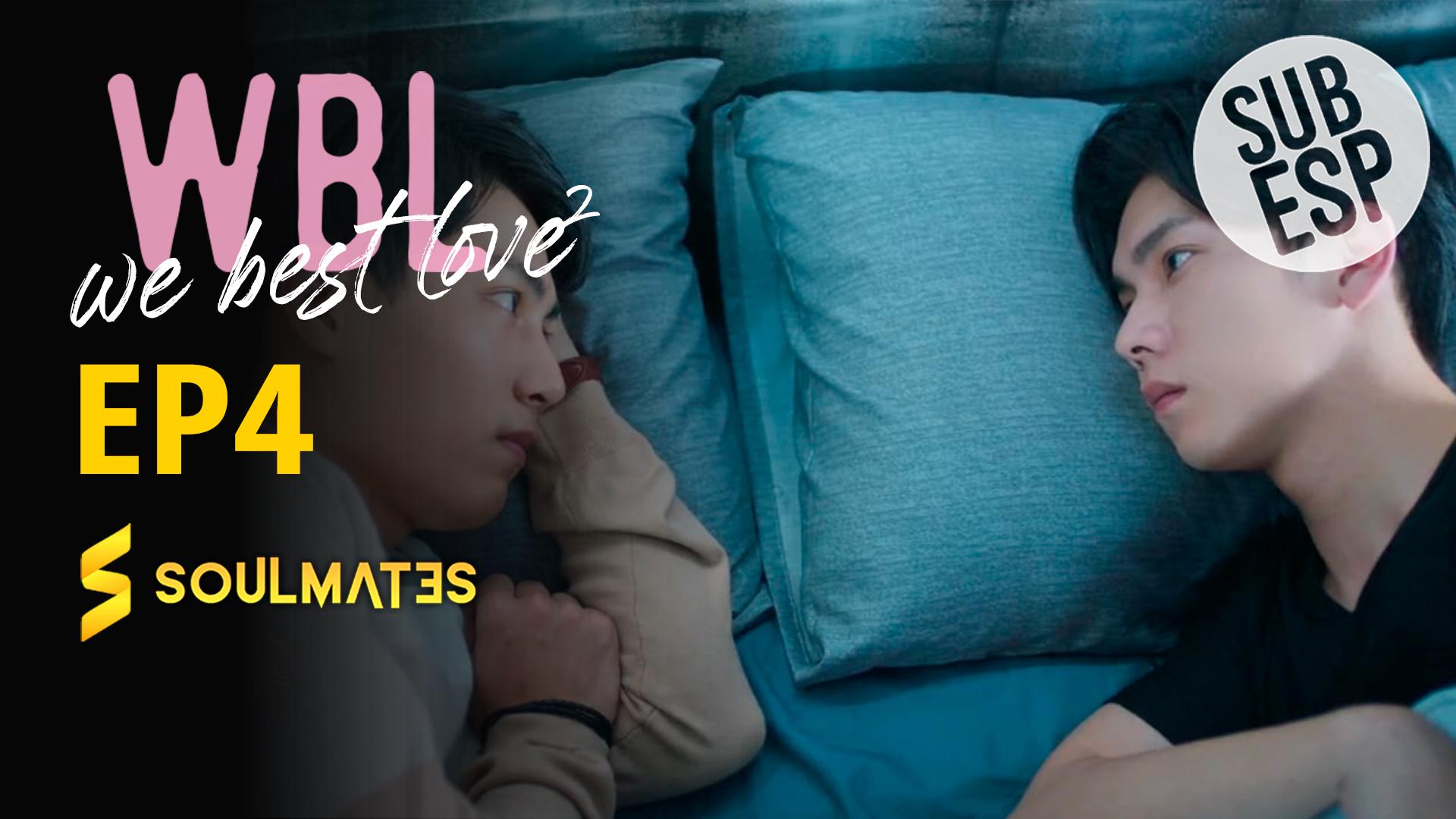 We Best Love: Mr.Fighting 2nd – T2:E4