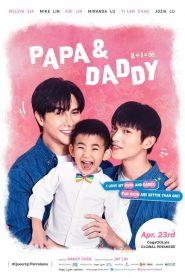 Papá y Daddy