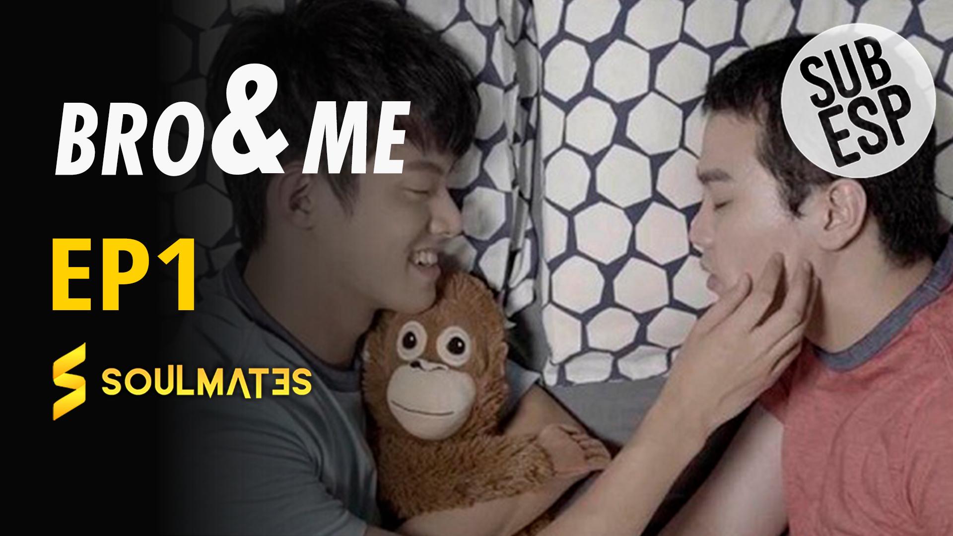 Bro and Me: 1×1