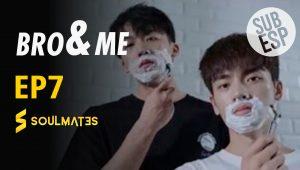 Bro and Me: 1×7