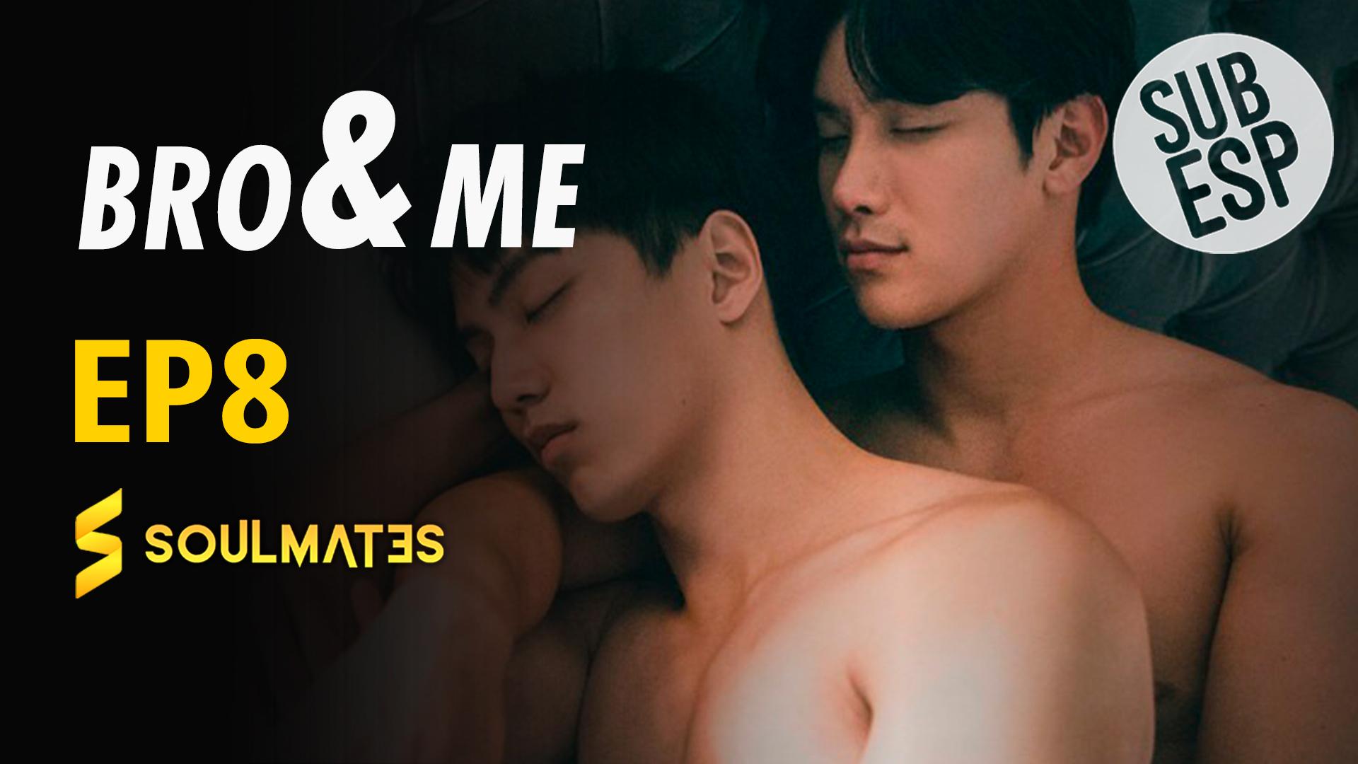 Bro and Me: 1×8