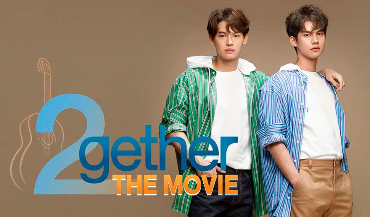 Bright y Win en '2gether: the movie': reacciones de fans tras estreno en Japón