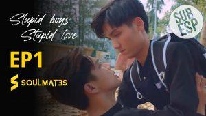 Stupid Boys Love: 1×1