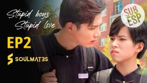 Stupid Boys Love: 1×2