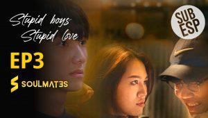 Stupid Boys Love: 1×3