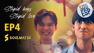 Stupid Boys Love: 1×4