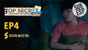 Top Secret Together: 1×4