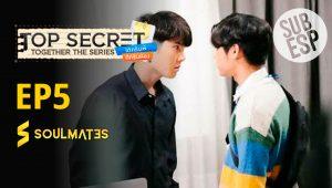 Top Secret Together: 1×5